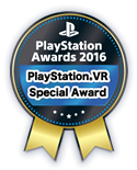 PlayStation®Awards 2017